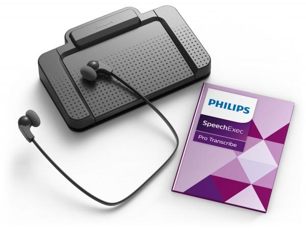 Philips PSE7277 - SpeechExec Transkribtions- und Spracherkennungsset