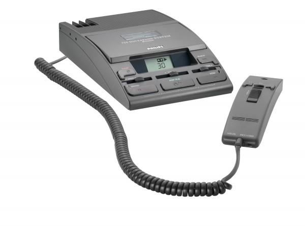 Philips LFH0725D - Schreibtisch-Diktiersystem