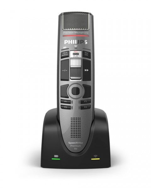 Philips SMP4010 - SpeechMike Premium Air