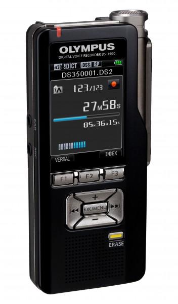 Olympus DS 3500