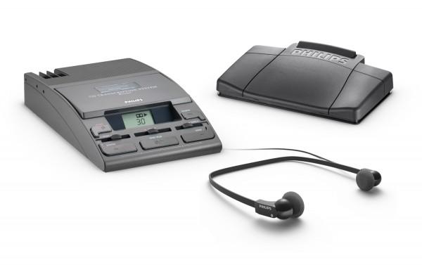 Philips LFH0720T - Schreibtisch-Transkriptionssystem