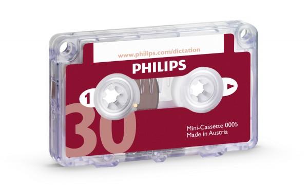PocketMemo LFH0005 - Mini-Kassetten