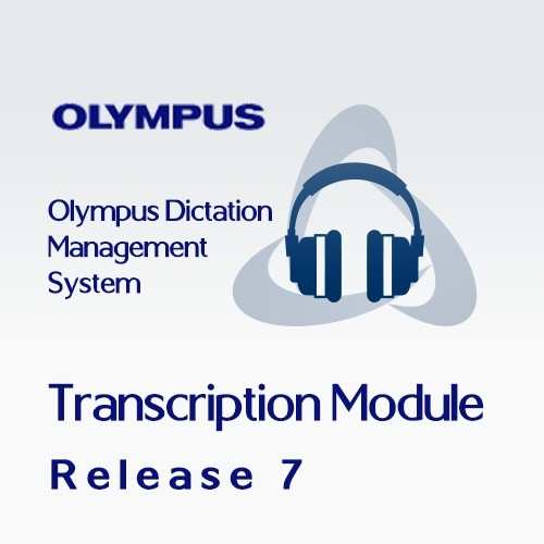 Olympus AS-9002 ODMS Transcription Module