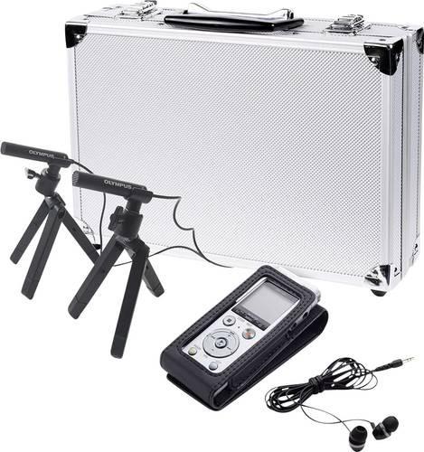 DM-720 Konferenz Kit mit ME-30 Mikrofonen, CS150 Tasche und E39 Kopfhörer