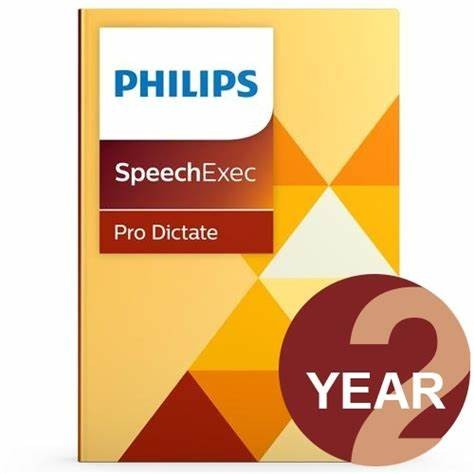 Philips LFH4412 - SpeechExec Pro Dictate
