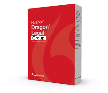 Dragon NaturallySpeaking Legal Group