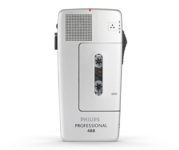 Philips LFH0488 - PocketMemo Diktiergerät
