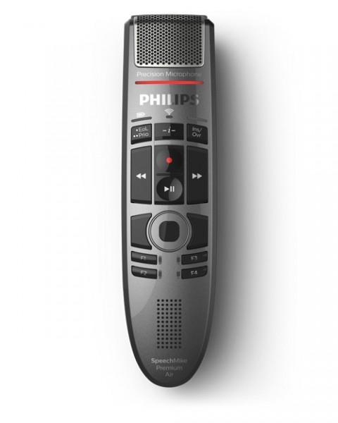 Philips SMP4000 - SpeechMike Premium Air