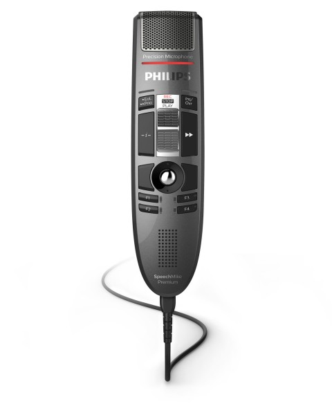 Philips LFH3510 - SpeechMike Premium