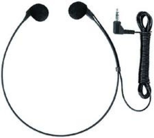 Olympus E-102 Kopfhörer