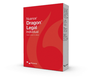 Dragon NaturallySpeaking Legal Individual