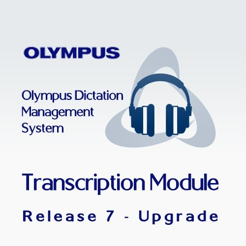 Olympus AS-9004 ODMS Upgrade Transcription Module