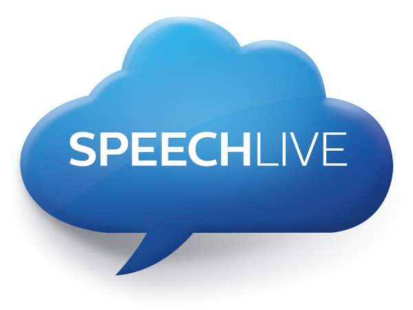 Philips PCL1000 - SpeechLive Cloud-Diktierlösung