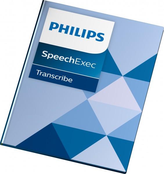 Philips LFH4612 - SpeechExec Transcribe