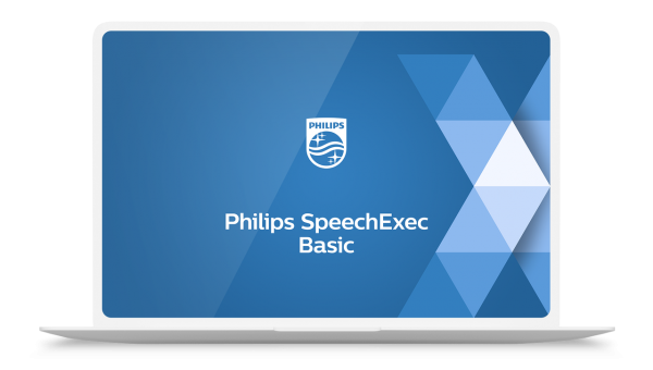 Philips LFH4712 - SpeechExec Dictate