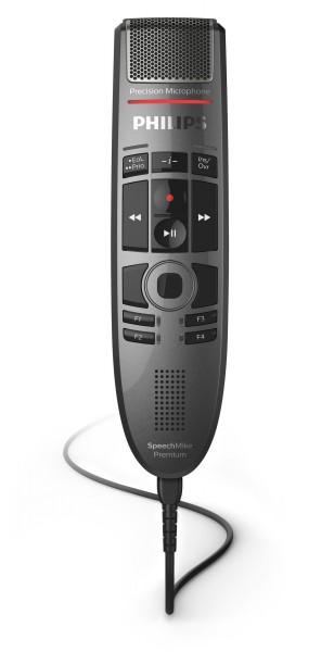 Philips SMP3800 BC - SpeechMike Premium