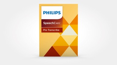 Philips LFH4500 - SpeechExec Pro Transcribe