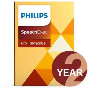 Philips LFH4512 - SpeechExec Pro Transcribe