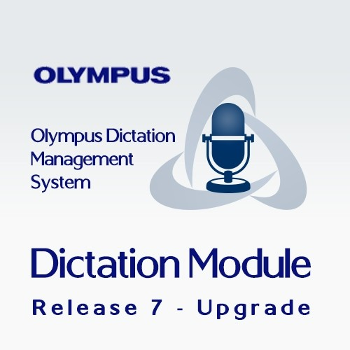 Olympus AS-9003 ODMS Upgrade Dictation Module